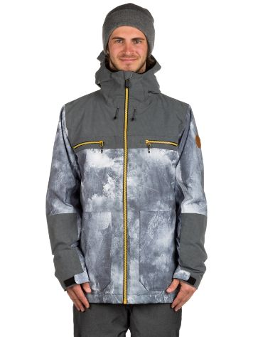 Quiksilver Arrow Wood Chaqueta