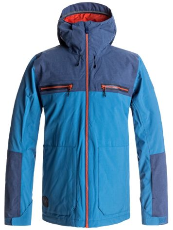 Quiksilver Arrow Wood Jacke