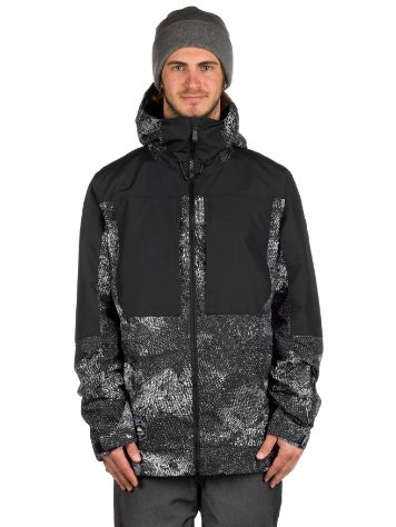 Quiksilver Tr Ambition Jacke
