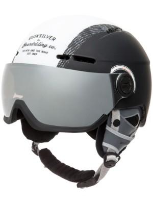 Quiksilver Foenix Helmet black Gr. M