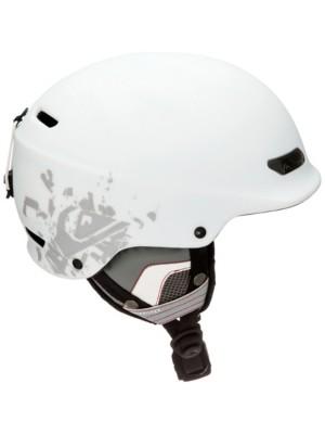Quiksilver Wildcat Helmet snow white Gr. 56