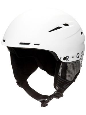 Quiksilver Motion Helmet snow white Gr. 58