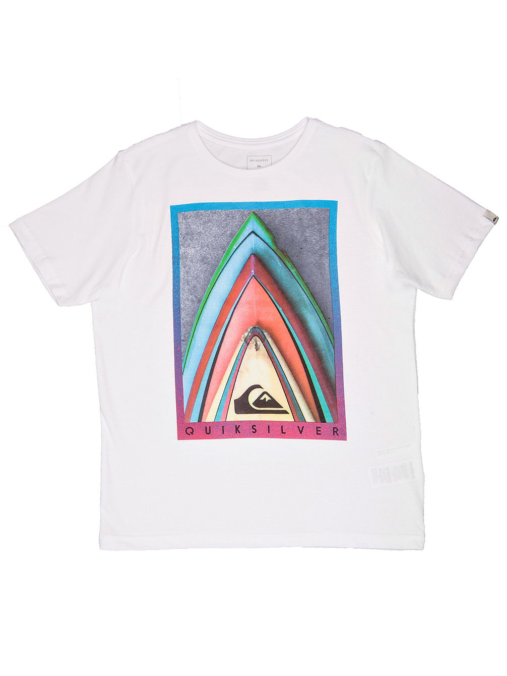 Stacked T-Shirt Jungen