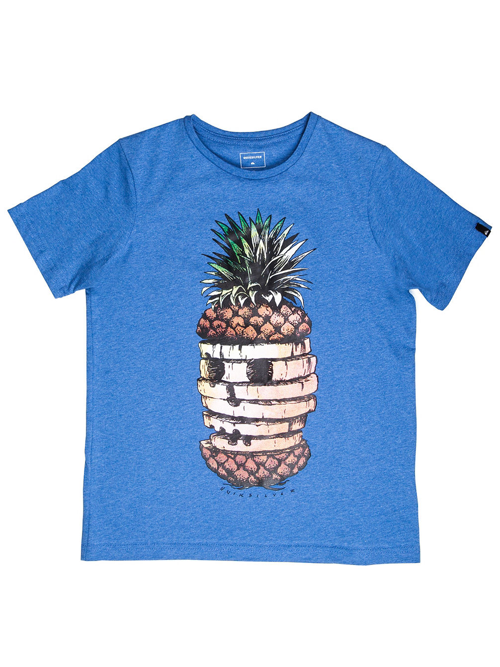 Hot Pineapple T-Shirt Jungen
