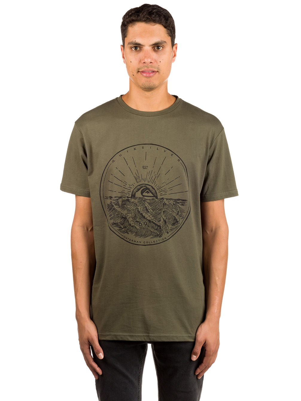 Mountain Sunshine T-Shirt