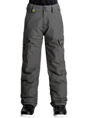 Quiksilver Porter Pants Boys dark shadow Gr. T12