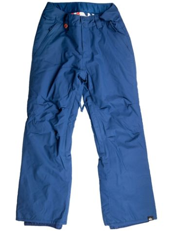 Quiksilver Estate Pants Boys