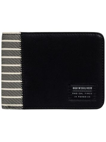 Quiksilver Slim Vintage Plus Wallet