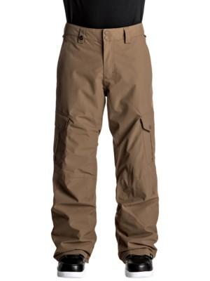 Quiksilver Porter Pants cub Gr. XS