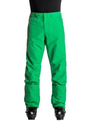 Quiksilver Estate Pants kelly green Gr. XL