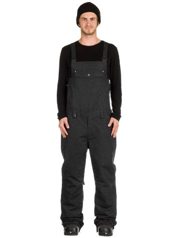 Quiksilver Found Bib Pants