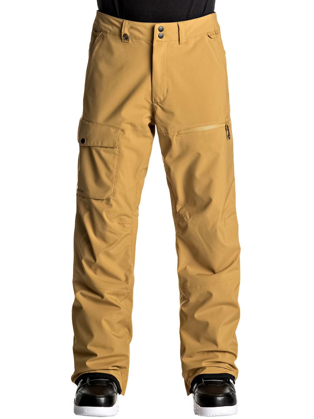 Utility Stretch Pants