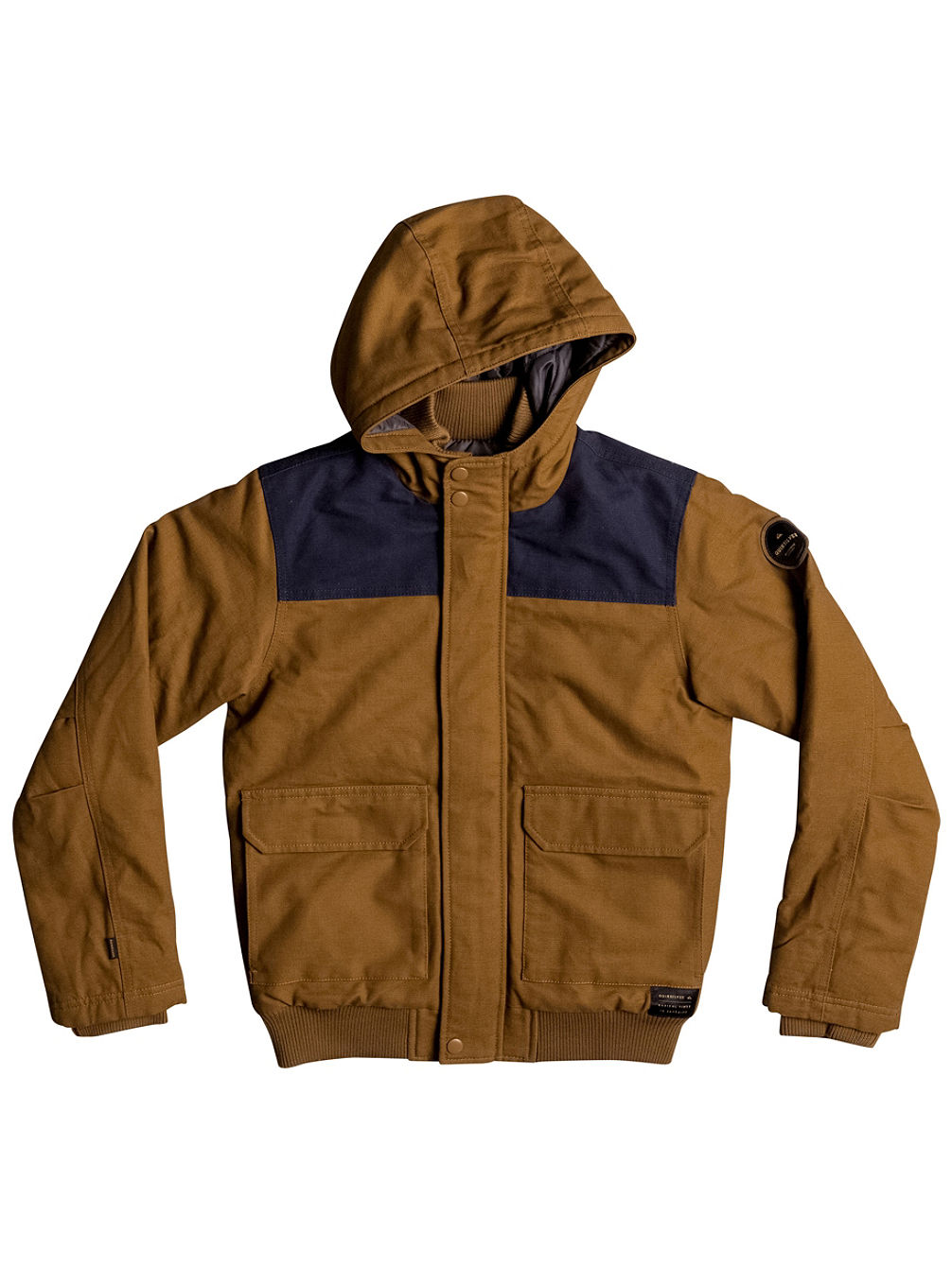 Brooks Island Dwr Jacket Boys
