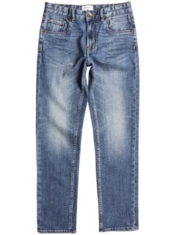 Quiksilver Revolver Middle Sky Jeans Boys