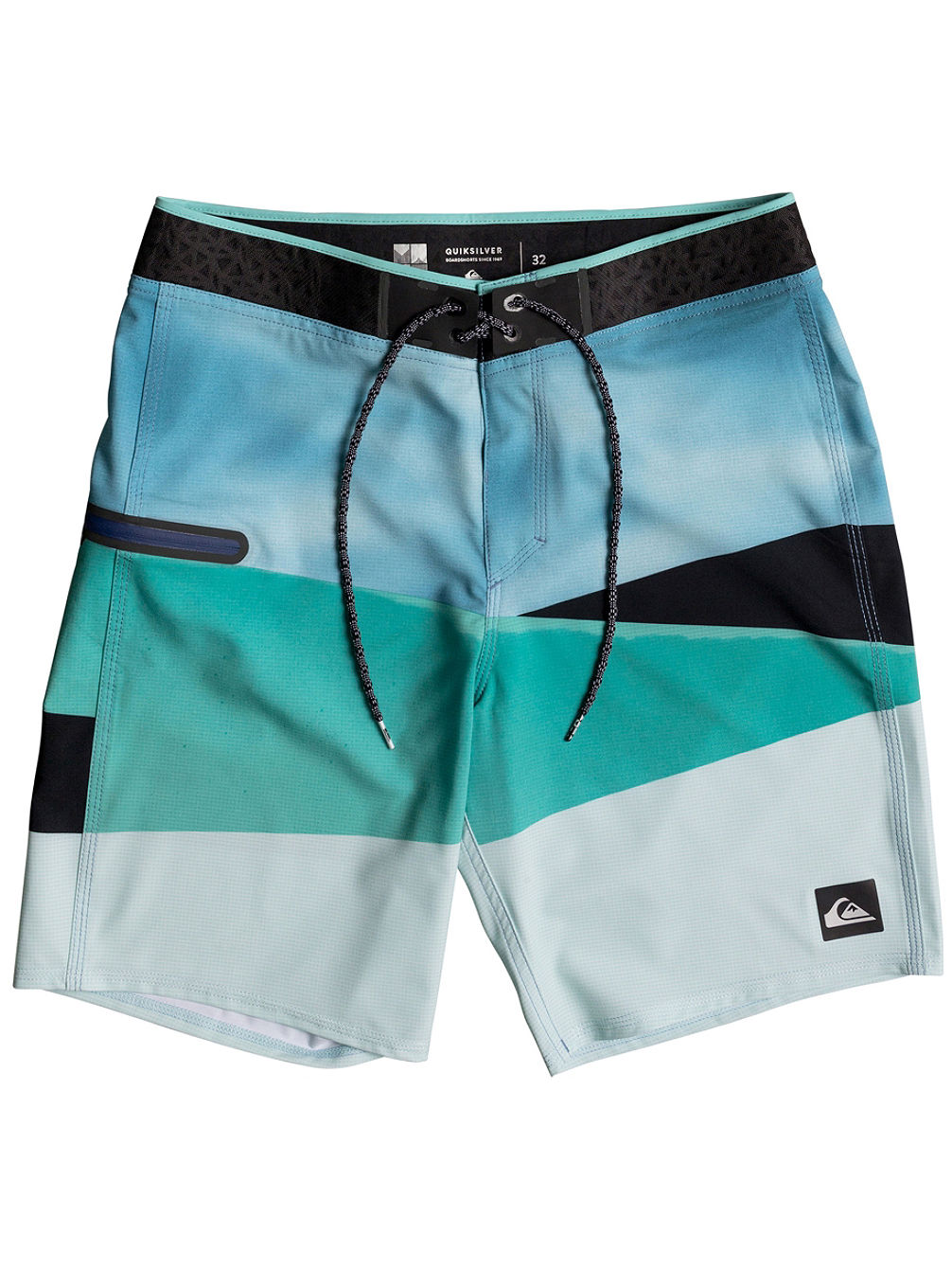 Slash Vee 20 Boardshorts