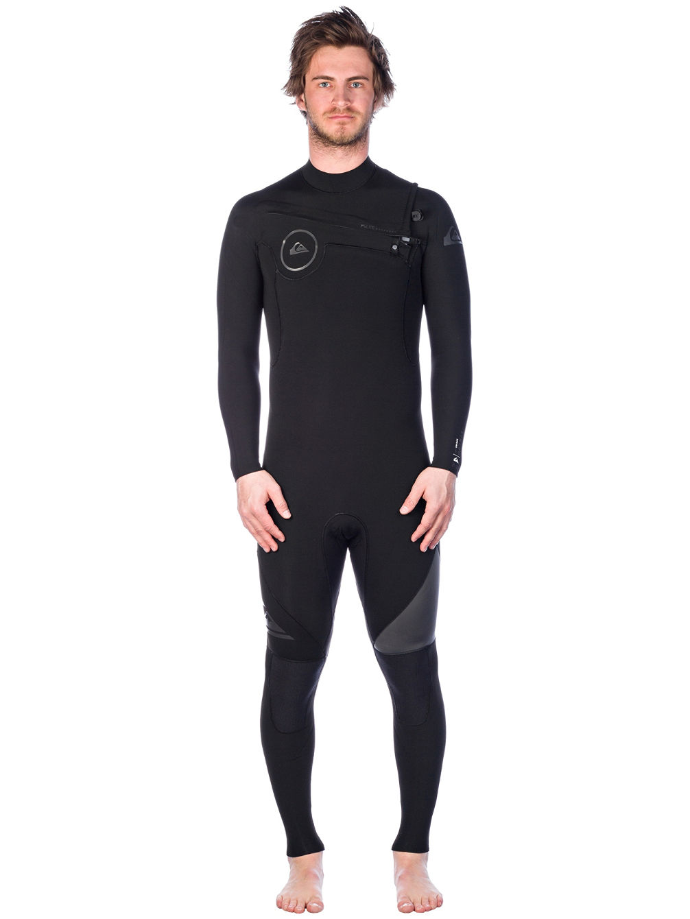 3/2 Syncro Series Chest Zip Gbs Wetsuit