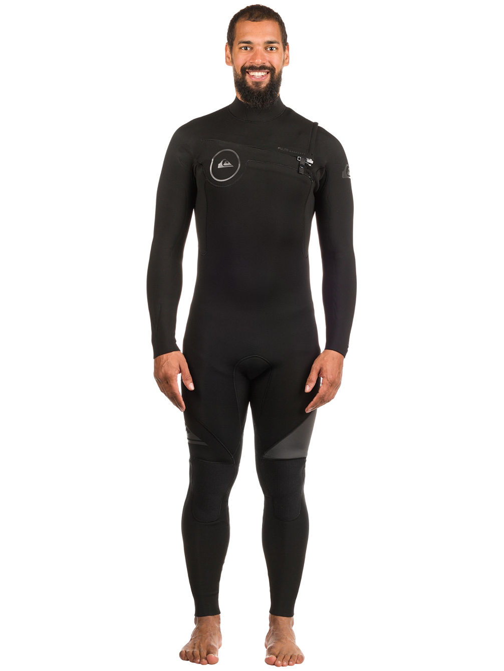 4/3 Syncro Series Chest Zip Gbs Wetsuit