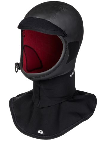 Quiksilver 2.0 Hline+ Surf Hood W/ Dickie