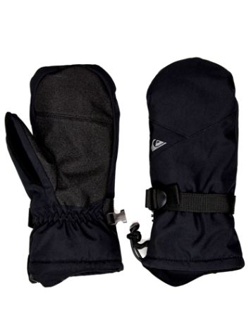 Quiksilver Mission Mittens Boys