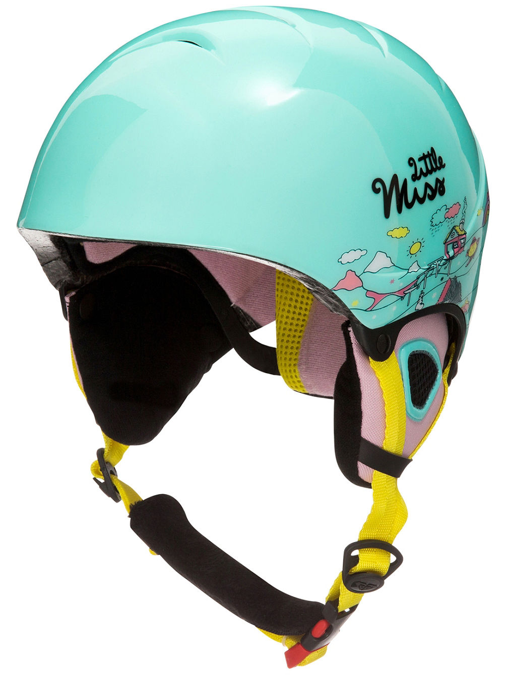 Misty Little Miss Helmet Youth
