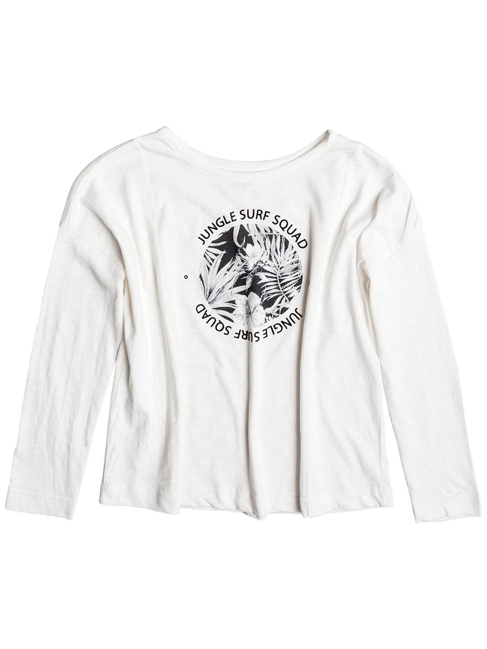 Gipsy Sunrise T-Shirt LS Girls
