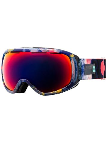 Roxy Rockferry Neon Grapefruit_Cloud Nine Goggle