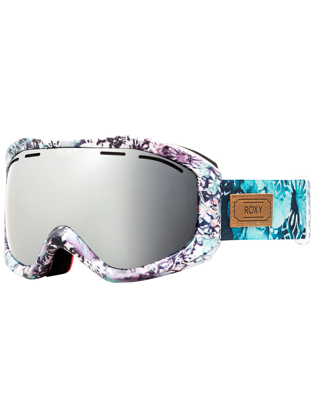 087a008529b Buy Roxy Sunset Art Series Aruba Blue Kaleidos Fl online at Blue Tomato