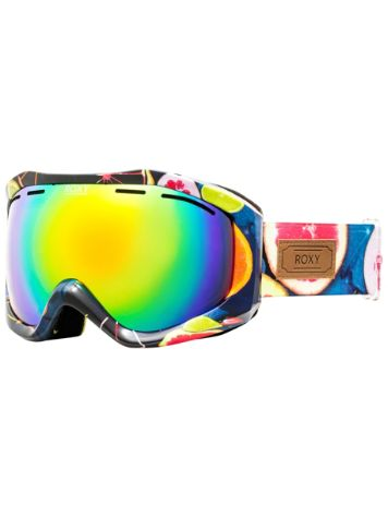 Roxy Sunset Art Series Lemon Tonic_Fruitsofth Goggle