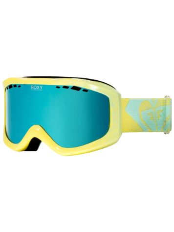 Roxy Sunset Lemon Tonic Goggle