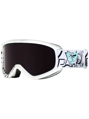 Roxy Day Dream Bright White Goggle