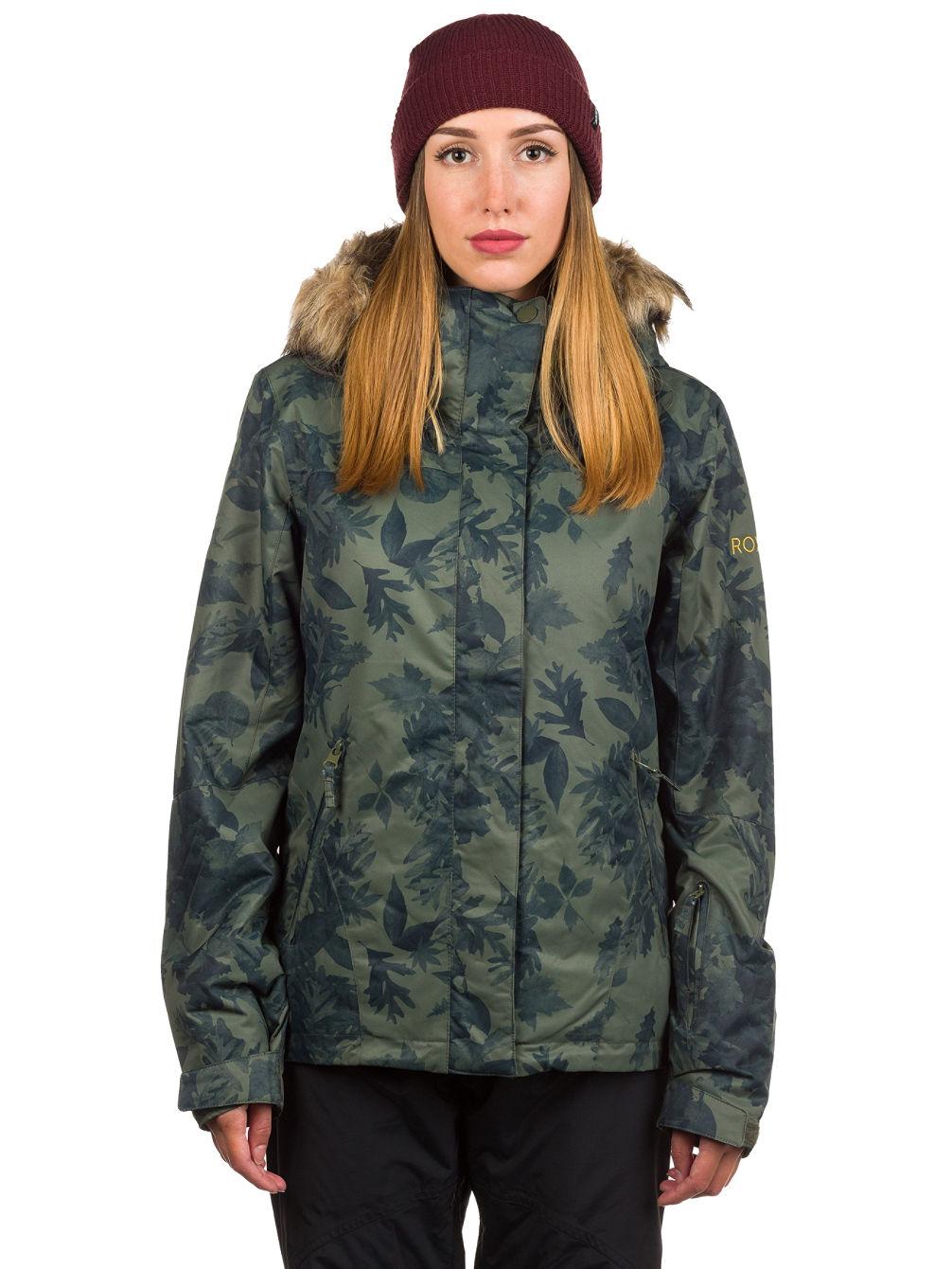 d5fe111d771a Buy Roxy Jet Ski Jacket online at blue-tomato.com