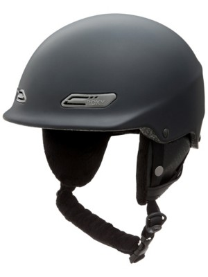 Roxy Power Powder Helmet true black Gr. 56