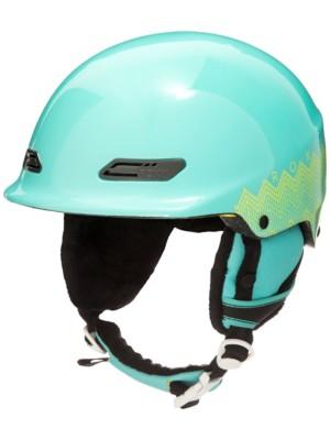 Roxy Power Powder Helmet aruba blue Gr. 56