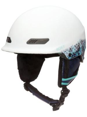 Roxy Power Powder Helmet aruba blue_kaleidos flowe Gr. 54