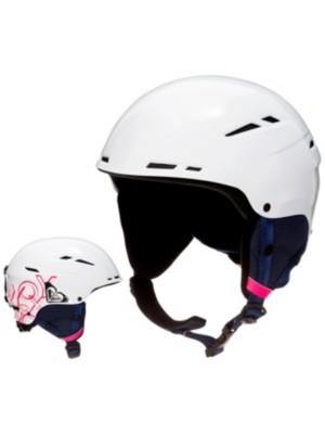 Roxy Alley Oop Helmet bright white Gr. 58