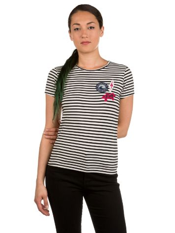 Roxy Taffy Crab Patches T-Shirt