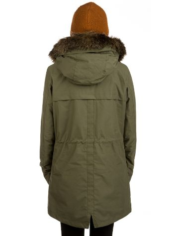 3f003b82fd2 Buy Roxy Amy 3N1 Jacket online at Blue Tomato