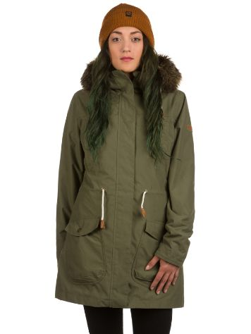 Roxy Amy 3N1 Jacket
