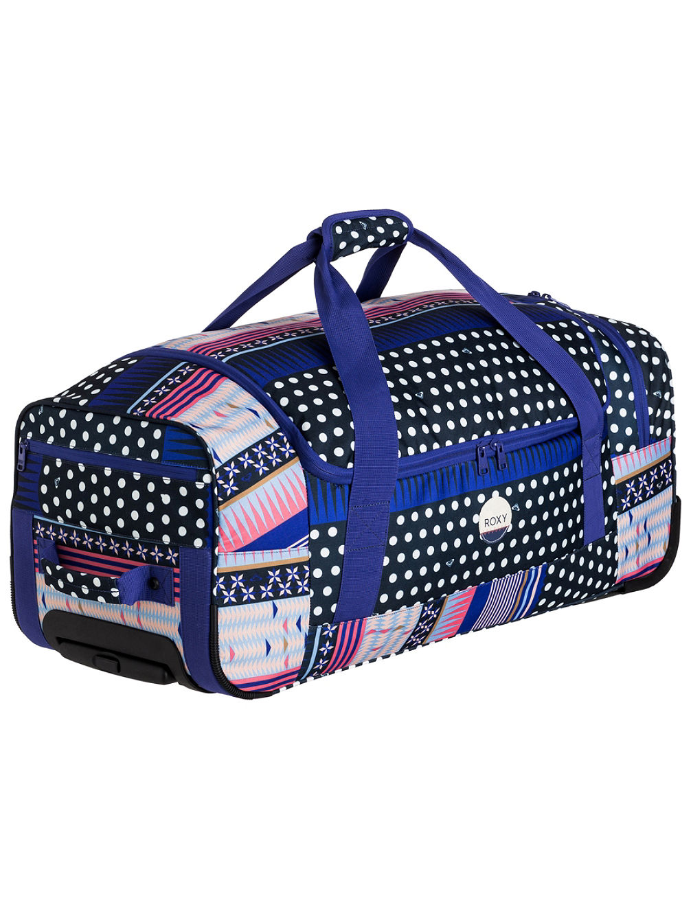 Buy Roxy Distance Accross Travelbag online at blue-tomato.com 7f5f0d2db5792