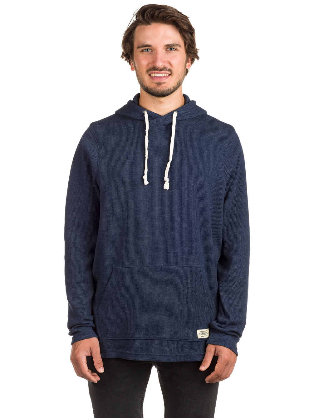 Thermo Hoodie