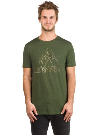 Jones Snowboards Haines T-Shirt