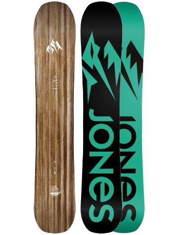 Jones Snowboards Flagship 156 2018