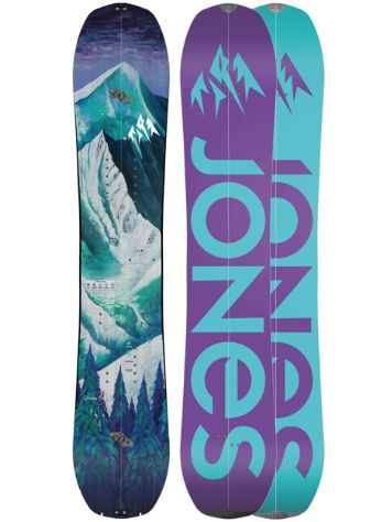 Jones Snowboards Dream Catcher Split 151 2018