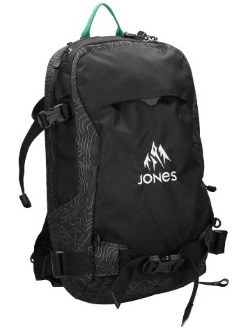 Jones Snowboards Further 24L Backpack