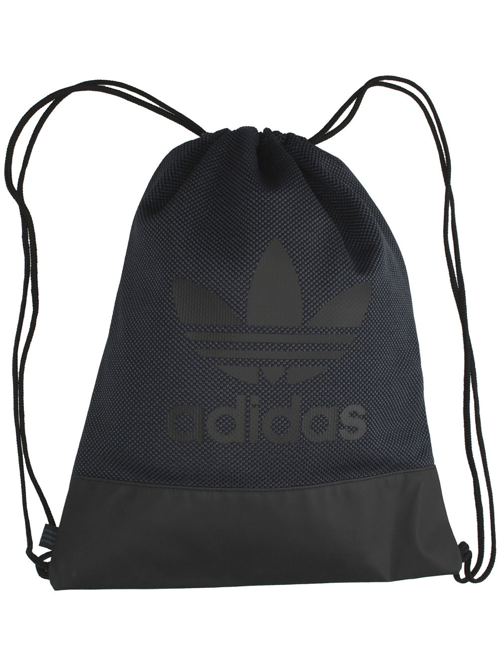 Buy adidas Originals Knit Gymsack Backpack online at blue-tomato.com aa9eb30a97