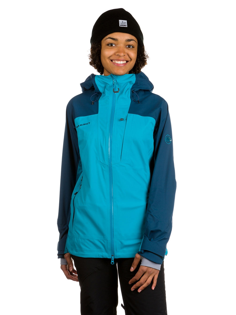 hot product new lifestyle store Luina Tour HS Hooded Jacket