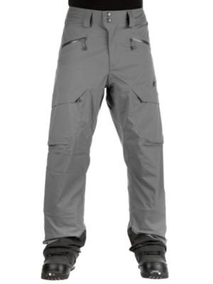 Mammut Stoney Hs Pants titanium Gr. 52
