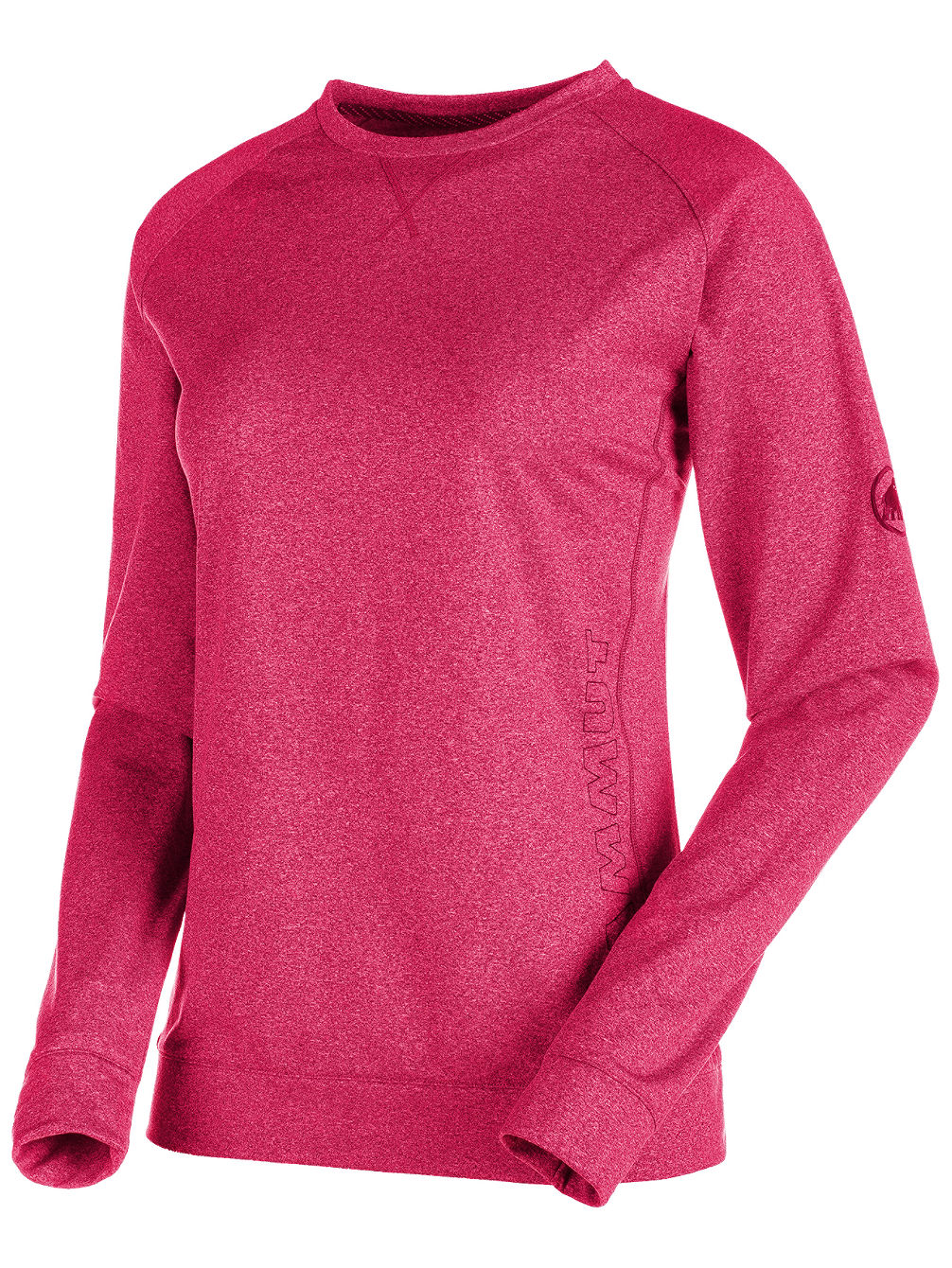 Luina Ml Fleece Pullover