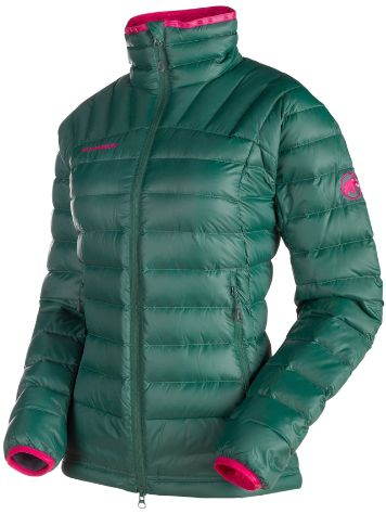 Mammut Kira In Fleecejacke