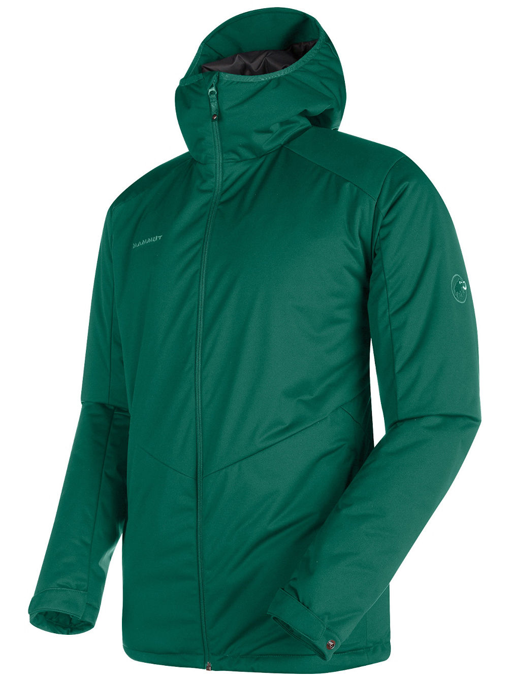 Chamuera So Thermo Softshell